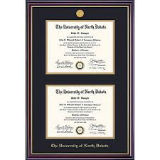 Dual Masters Degrees