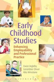 early childhood studies personal statement