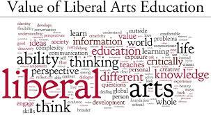 Liberal Arts good essays example