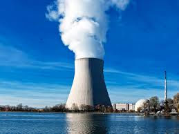 nuclear power energy for the future essay Free essay: that's one million times more energy per kilogram of fuel this plentiful and powerful source of energy is used to power around sixteen percent.