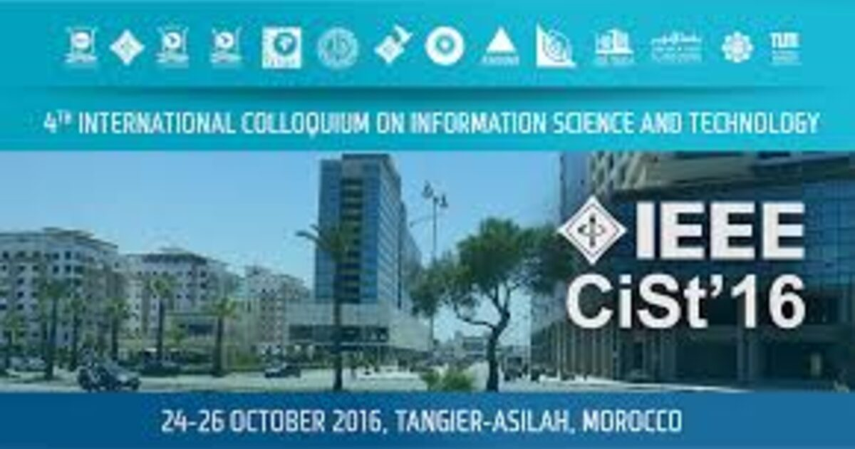 msis masters information sciences  morocco