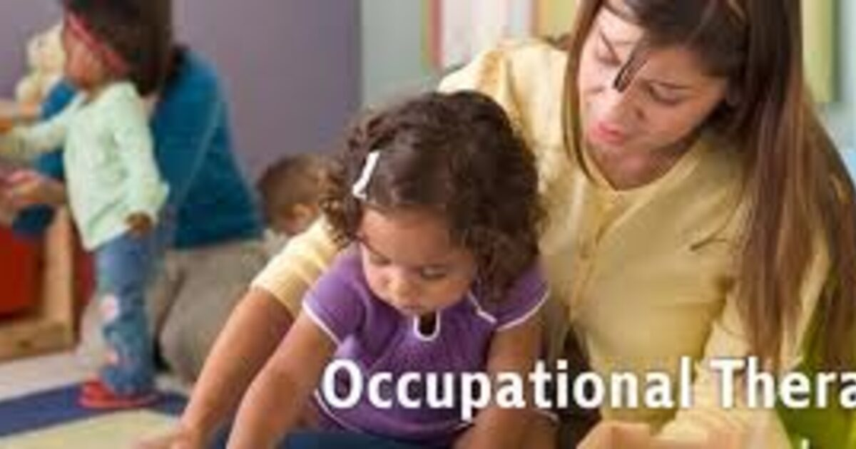 ot  occupational therapy personal statement examples  help