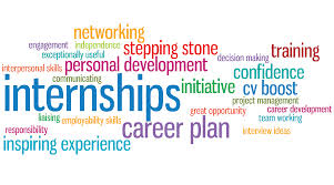 personal statement examples for internships