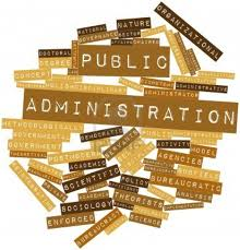 public administration personal statement