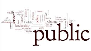 sample of statement of purpose for master public administration