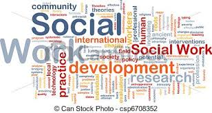masters in social work courses